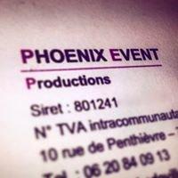 Phoenix ÉVENT PROD