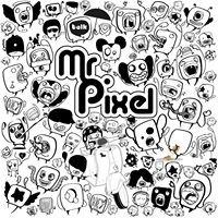 Mr. Pixel
