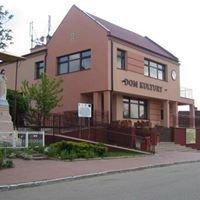 Miejsko Gminny Ośrodek Kultury i Sportu w Koprzywnicy