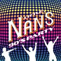 Little Nan's 90s Party Bar