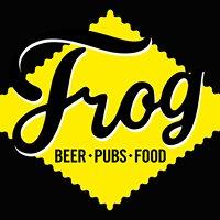 The Frog & Rosbif Bordeaux
