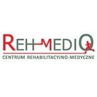 Reh-MediQ