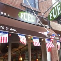 Fuel Grill and Juice Bar - Express