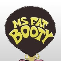 Ms Fat Booty Bar