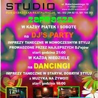 """Pub-Klub Muzyczny """"Studio"""""""