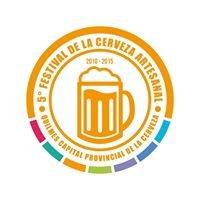 "Ribera Quilmes (Cervantes y Otamendi) ""Fiesta Artesanal de la Cerveza"""