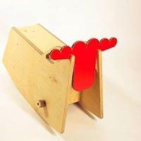 Ding δημιουργικά εργαστήρια για παιδιά