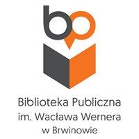 Biblioteka Publiczna im. Wacława Wernera w Brwinowie