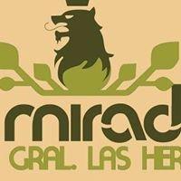 """Cerveza Artesanal """"El Mirador"""" de Gral. Las Heras"""
