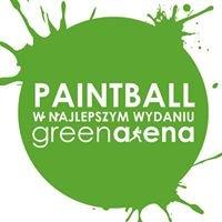 GreenArena Paintball