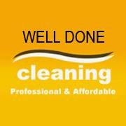 Well Done Services Ltd