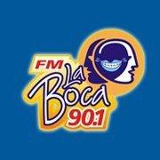 FM LA BOCA 90,1 MHZ