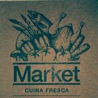 Market Cuina Fresca/Ex Libris