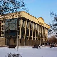 Torwar Hall
