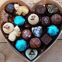 Sjokolade fra Fruene