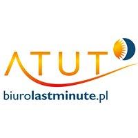 Atut Biuro Podróży   -    Portal Turystyczny  www.biurolastminute.pl