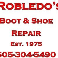 Robledo's boot and Shoe Repair