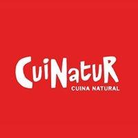 CuiNatur, Menjadors Escolars Sostenibles