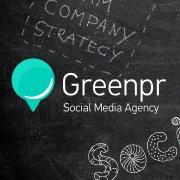 GreenPR Social Media Agency