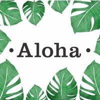 Aloha tienda & café