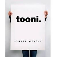 TOONI. Studio Wnętrz