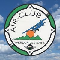 Air-Club Yverdon LSGY - 131.125 MHz