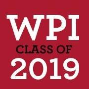 WPI Class of 2019