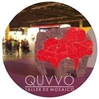 Quvvö Taller de Mosaico