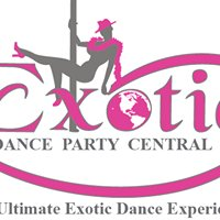 Exotic Dance Party Central