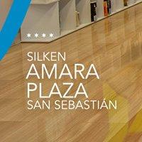 Silken Amara Plaza San Sebastián
