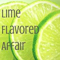 Lime Flavored Affair
