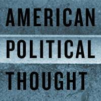 American Political Thought: A Journal of Ideas, Institutions, and Culture