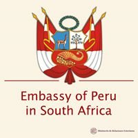 Embassy of Peru in South Africa / Embajada del Perú en Sudáfrica