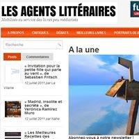 Les agents littéraires