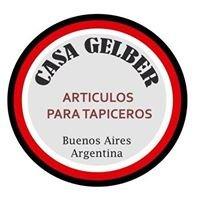 Casa Gelber - Artículos de Tapicería.