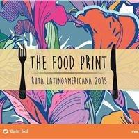 La Chancha The Food Print