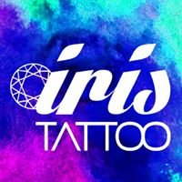 Iris Tattoo Miami
