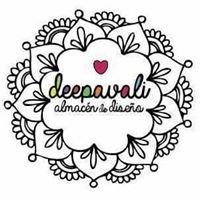 Deepavali almacén de diseño