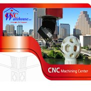CNC Warehouse LLC