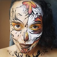 Face Painting by Nany - NYC