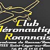 Club Aéronautique Roannais -      LFLO