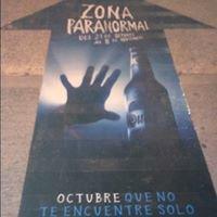 Zona Paranormal