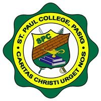 St. Paul College Pasig
