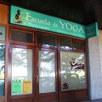 Escuela de Yoga Marisa Lasaosa