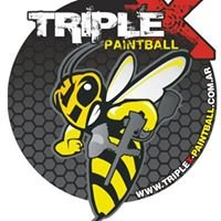 TripleX Paintball