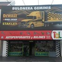 Bulonera Geminis