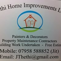 Thethi Home Improvements Ltd