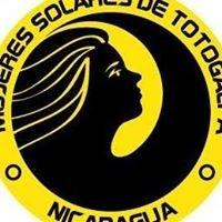 Mujeres Solares de Totogalpa