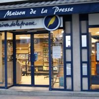 Maison de la presse Cosne