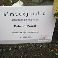 ALMA De Jardin Pacheco